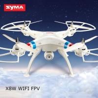 کوادروتور syma-x8w اورجینال با قابلیت ارسال تصویر همزمان