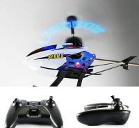 هلیکوپتر مدل sj991
