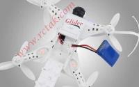 کواد کوپتر CX36-GLIDER کواد کوپتر SUPER MAN | آرسی تک