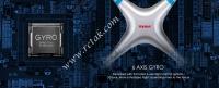 کواد کوپتر syma-x8g با دوربین 8 مگا پیکسلی اورجینال