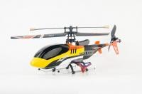 هلیکوپتر کنترلی 4 کانال soar حرفه ای - مناسب برای آموزش