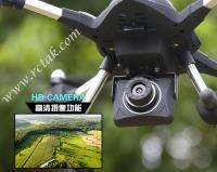 کواد کوپتر W606-2 ورژن کره ای اورجینال HUAJUN | آرسی تک
