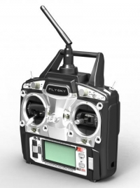 رادیو کنترل fly-sky