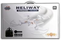 کوادکوپتر مدل heliway 905-A