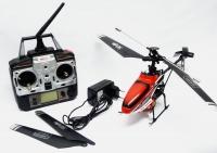 هلیکوپتر 4 کانال مدل F-646