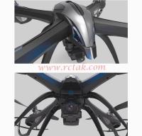 کواد کوپتر I8HW خرید کوادکوپتر I8HW دوربین دار | آرسی تک