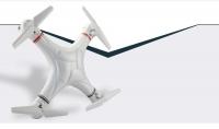 کواد کوپتر مدل pathfinder X-46