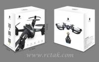کواد کوپتر IDRONE-I4W - خرید کوادروتور I4W | آرسی تک