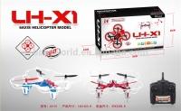 کواد کوپتر مدل LH-X4