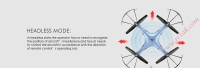 کوادروتور syma-x5hw ، استیبل با قابلیت تثبیت ارتفاع