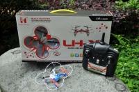 کواد کوپتر LH-X1