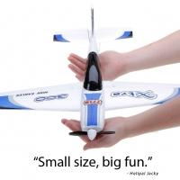 هواپیمای مدل extra 300