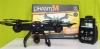 کواد کوپتر cx-35 با قابلت پرواز ثابت و گیمبال