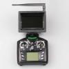 کواد کوپتر با قابلیت ارسال تصویر v686