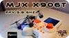 نانو کواد کوپتر MJX-906T دارای مانیتور 5.8 | آرسی تک