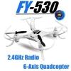 کواد روتور مدل FY-530
