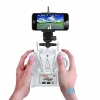 کواد کوپتر lh-x8 محصول جدید 2016 با قابلیت کنترل با موبایل