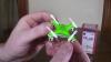نانو کواد کوپتر cx10 یک کوادروتور جیبی استثنایی و چابک