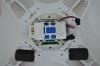 کواد کوپتر lh-x6 با قابلیت ارسال تصویر